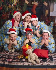 funny christmas card pictures