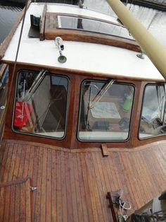 (3) FINN – Nauticat 33