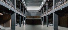 Motorwerk Berlin - Film und Foto Location #perfekt #für #foto #film #shootings #location #event #eventinc #unique #special #stunning