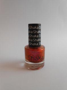 Shaka Metalgold n.7