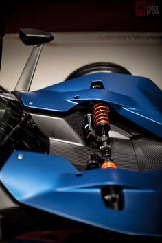 Cars - KTM X-Bow GT - daniphotodesign.com