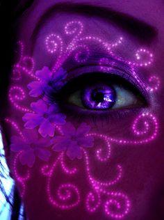 Lylac flowers by *ceciliay, via deviantART.com