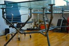plumbers pipe table - Google Search