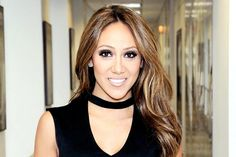 Melissa Gorga Real Housewives of New Jersey looks lovely here!  LIKE us on Facebook!:  http://www.facebook.com/therealhousewivesfanclub