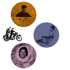 Lodlive — December 15, 1912. Ray Eames is born in Sacramento.