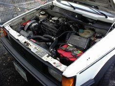 G60 Engine in MK1