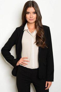 506581deba5 Business Attire   Work Wear for Women - Wholesale Office Clothing