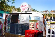 Where To Eat In Seaside, FL: Part 2