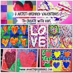 valentine collage2