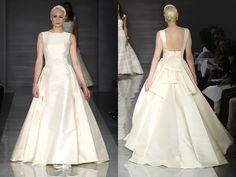 Brautkleider zum verlieben: Cymbeline Kollektion 2014 HILDEGARD