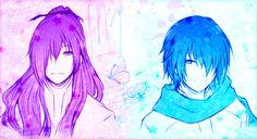 Kamui Gakupo and Kaito SHION ---- butterflies wallpaper – Butterflies Wallpapers – Free Desktop Wallpapers Vocaloid Kaito, Gakupo Kamui, Kaito Shion, Hero Wallpaper, Free Desktop Wallpaper, Vocaloid Characters, Cute Anime Guys, Anime Boys, Image Manga