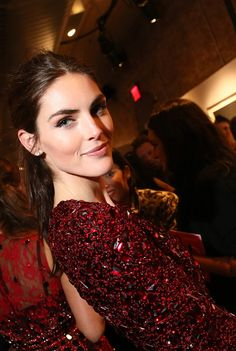Hilary Rhoda [Photo by Evan Falk]