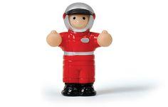 Robbie Racer | WOW Toys