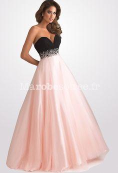 robe-de-soiree-rose-longue-pour-mariage-fuchsia-pas-cher-jupon_1.jpg 542×795 pixels