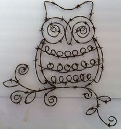 Owls Home Decor Birds Home Trend by windowzofopportunity on Etsy