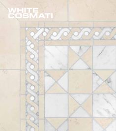 cosmati mosaic collection