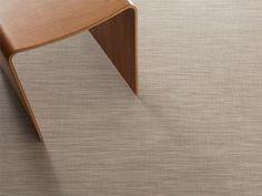 Reed Woven Floor Mat in Bisque