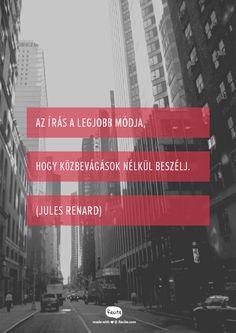 Jules Renard-idezet