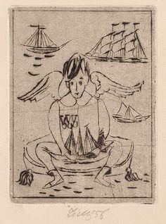 Frantisek Tichy, 1956 Circus Performers, Artist, Painting, Artists, Painting Art, Paintings, Painted Canvas, Drawings