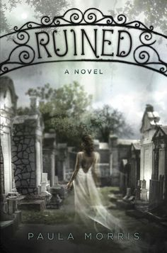 OMG, you HAVE to read Ruined! When I bought it at the book fair, I thought it would be the lamest thing. ITS ANYTHING BUT! Five stars! MUST read!