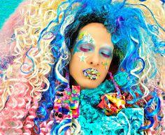 style: Aquamarine Island Mascara= Prom Night by @jeffreestarcosmetics + Regina George Skin Frost #ryanjasterina #アステライナ #fashion