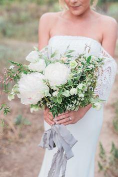 Floral Design: Julep Bloom Design - http://www.stylemepretty.com/portfolio/julep-bloom-design Photography: Hello Blue Photo - www.hellobluephoto.com   Read More on SMP: http://www.stylemepretty.com/california-weddings/2016/07/08/boho-chic-style-lush-bouquets-engagement-must-haves/