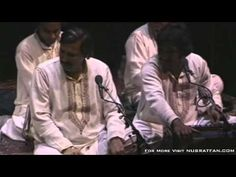 "Nusrat Fateh Ali Khan Live In Paris, March 1988 – His Best Concert Ever The term "" first contact"" is often used when a new life-form is discovered in Al. Pakistani Music, Sufi Music, Nusrat Fateh Ali Khan, Songs, Youtube, March, Live, Youtubers, Mac"
