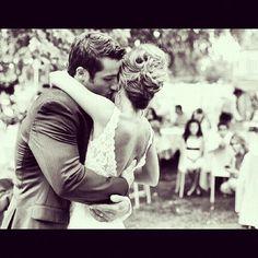 Romantic wedding photo shoot