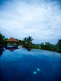 Nibbana Resort