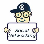 Who You Follow + Who Follows You = Your Networking Experience