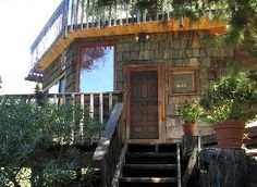 Big Sur Cabin Rental: Magical Big Sur Retreat | HomeAway