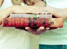 Books books books.