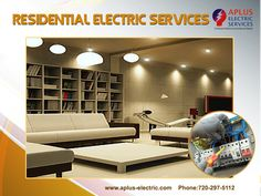 Suddenly you faced a mid-night #power cut at your #home? Cannot find an #electrician? Don't worry #call us at any time of the day. We are available 24/7 at your #service!