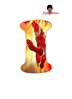 The Flash Cartoon, Flash Design, Class Decoration, Baby Disney, 5th Birthday, Avengers, Aurora Sleeping Beauty, Banner, Marvel