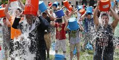 ALS Ice Bucket Challenge Fast Facts