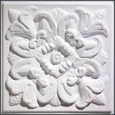 Decorative Plastic Ceiling Tiles Prepossessing Decorative Ceiling Tiles Incstore  Sunflowers  Styrofoam Design Decoration