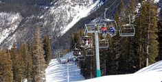 Taos Ski Valley- Great Skiing