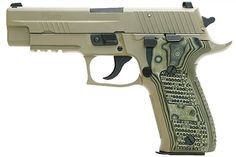 sig sauer scorpion | Sig Sauer P226 Scorpion Pistol