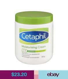 Cetaphil Facial Moisturizers & Treatments #ebay #Health & Beauty