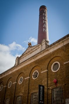 The Truman Brewery