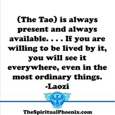 #taoism #laozi #philosophy #spirituality #quotes