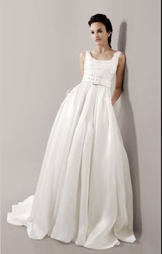I Love This Look For A Casual Outdoor Wedding Its Actually Stretch Silk Tank Top Paired With Beautiful Skirt So Comfortable Flo