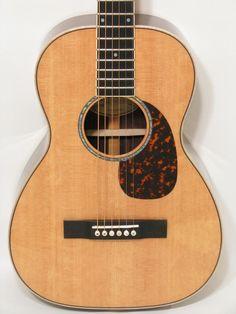 Larrivee Parlour Guitar