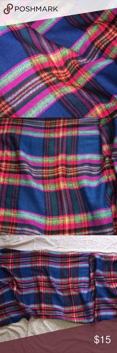 GQOP Kids Scarf Colorful Hawaiian Ukulele Lightweight Long Scarf Shawl Warps