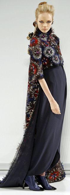 Chanel, Autumn/Winter 2009, Haute Couture