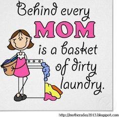 Mom quote via www.Mothersday2013.blogspot.com