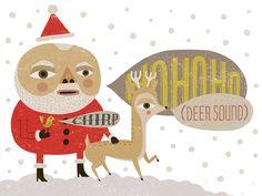 Old Christmas by Ryan Feerer