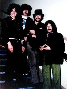 Black Sabbath c. 1969