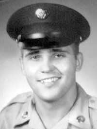 Virtual Vietnam Veterans Wall of Faces | CHARLES A MONDYKE | ARMY