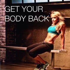 PIYO home workout with Chalene Johnson http://www.chalenejohnson.com/piyo